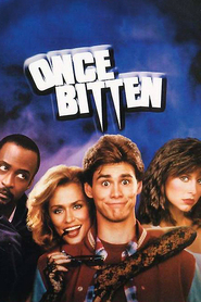 Once Bitten is the best movie in Jim Carrey filmography.