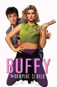 Buffy the Vampire Slayer - movie with Rutger Hauer.