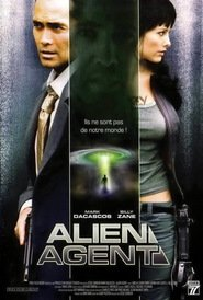 Alien Agent is the best movie in Billy Zane filmography.