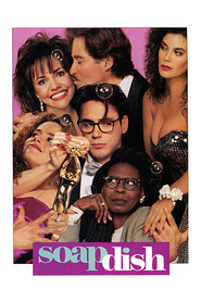 Soapdish is the best movie in Kathy Najimy filmography.
