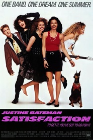 Satisfaction - movie with Julia Roberts.