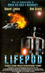 Lifepod is the best movie in CCH Pounder filmography.