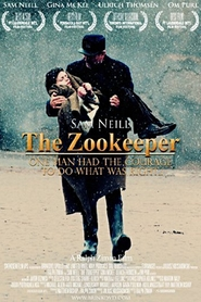 The Zookeeper - movie with Ulrich Thomsen.