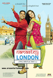 Namastey London is the best movie in Clive Standen filmography.