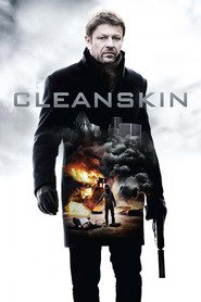 Cleanskin - movie with Charlotte Rampling.