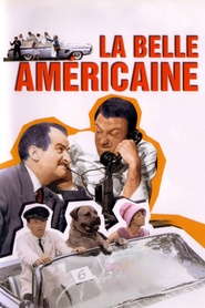 La belle Americaine - movie with Louis de Funes.