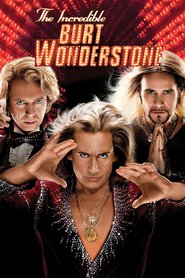 The Incredible Burt Wonderstone - movie with Jim Carrey.