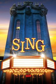 Sing is the best movie in Taron Egerton filmography.