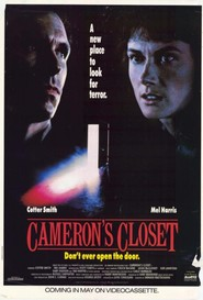 Cameron's Closet is the best movie in Mel Harris filmography.