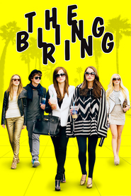 The Bling Ring is the best movie in Taissa Farmiga filmography.