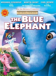 The Blue Elephant - movie with Carl Reiner.