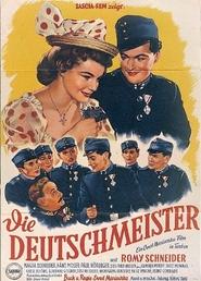 Die Deutschmeister is the best movie in Josef Meinrad filmography.