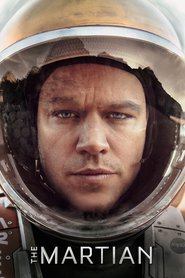 The Martian - movie with Kristen Wiig.
