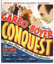 Conquest is the best movie in Charles Boyer filmography.