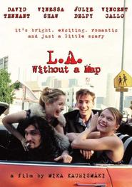 L.A. Without a Map - movie with David Tennant.