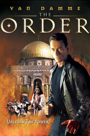The Order - movie with Vernon Dobtcheff.