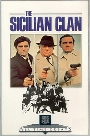 Le clan des Siciliens - movie with Alain Delon.