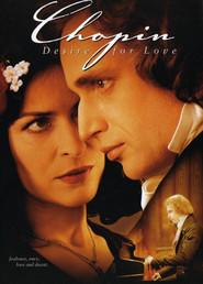 Chopin. Pragnienie milosci is the best movie in Piotr Adamczyk filmography.