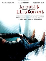 Le petit lieutenant - movie with Antoine Chappey.