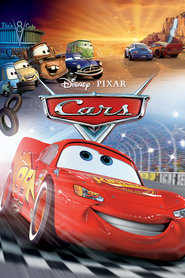Cars - movie with Tony Shalhoub.
