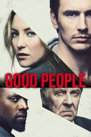 Good People - movie with Kate Hudson.