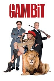 Gambit is the best movie in Colin Firth filmography.