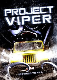 Project Viper - movie with James Cromwell.