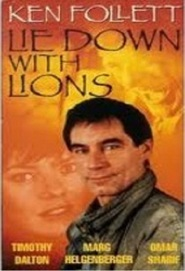 Lie Down with Lions - movie with Timothy Dalton.