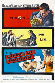 Crime of Passion is the best movie in Fay Wray filmography.