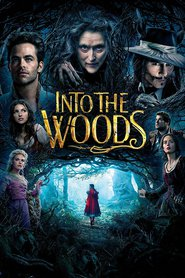 The Woods - movie with Joseph Mawle.
