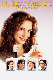 My Best Friend's Wedding is the best movie in Rachel Griffiths filmography.