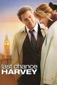 Film Last Chance Harvey.