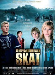 Tempelriddernes skat - movie with Ulf Pilgaard.
