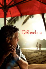 The Descendants - movie with Robert Forster.