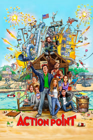 Action Point - movie with Dan Bakkedahl.
