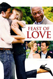 Feast of Love - movie with Radha Mitchell.