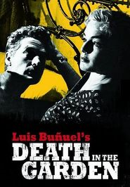 La mort en ce jardin is the best movie in Charles Vanel filmography.