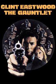 Film The Gauntlet.