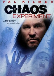 The Steam Experiment - movie with Eric Roberts.