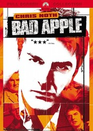 Bad Apple - movie with Jim Gaffigan.