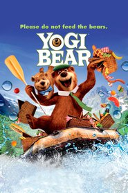 Yogi Bear - movie with Thomas Cavanagh.