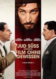 Jud Suss - Film ohne Gewissen is the best movie in Martina Gedeck filmography.