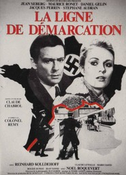 La ligne de demarcation - movie with Reinhard Kolldehoff.