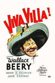 Viva Villa! is the best movie in Joseph Schildkraut filmography.