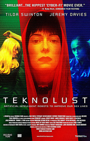 Teknolust is the best movie in Thomas Jay Ryan filmography.