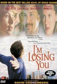 I'm Losing You is the best movie in Salome Jens filmography.