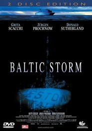 Baltic Storm is the best movie in Donald Sutherland filmography.