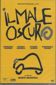 Il male oscuro - movie with Giancarlo Giannini.