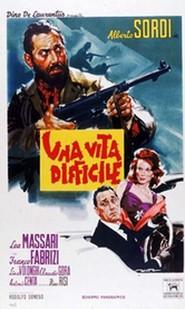 Una vita difficile is the best movie in Lea Massari filmography.