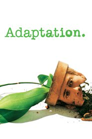 Adaptation. - movie with Doug Jones.